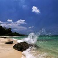 Port Blair and Havelock Island 4 star deluxe Package