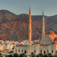Jewels Of Oman Tour