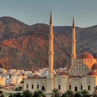 Jewels Of Oman Tour