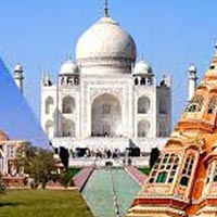 Tour Package of Golden Triangle