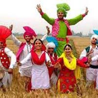 Punjab Culture Holiday Package