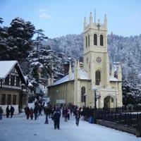 5N/6D Shimla Manali Package
