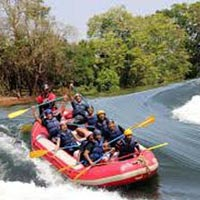 River Side Jungle Stay - Dandeli Trip Tour