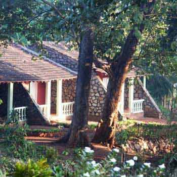 Whistling Woodzs Wilderness River Resort - Dandeli Trip Tour