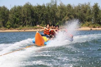 Water Sport Special Malvan Tour