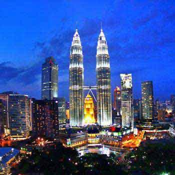 Malaysia Summer Promo Tour