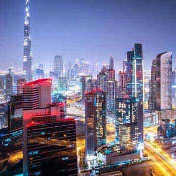 Dubai Diwali Dhamaka