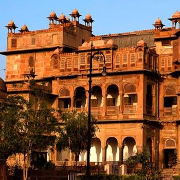 Jodhpur, Jaisalmer, Bikaner - 7 Days/ 6 Nights Tour