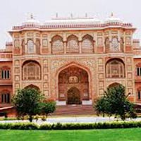 Jodhpur, Jaisalmer, Bikaner, Jaipur - 9 Days/ 8 Nights Tour