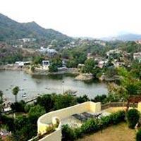 Jaipur, Ajmer, Pushkar, Bikaner, Jaisalmer, Jodhpur, Udaipur, Mount abu - 13 Days/ 12 Nights Tour