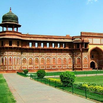 Jaipur, Mandwa, Bikaner, Pushkar - 6 Days/ 5 Nights Tour