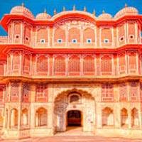 Pink City Jaipur  3 Days/ 2 Nights Tour