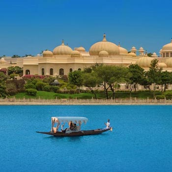 Udaipur – The lake City Tour - 3 Days/ 2 Nights