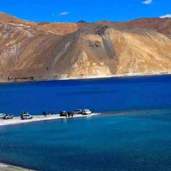 Ladakh Tour Leh - Leh