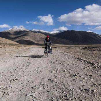 Ladakh Biking Adventure Tour