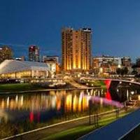 Adelaide and Beyond Tour