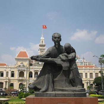 Summer Idyll - North & Central Vietnam 21 Days Package