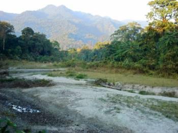 Manas National Park, Nameri National Park and Kaziranga National Park Package