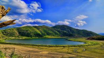 Manipur and Mizoram Tour Package