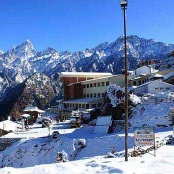 Best of Kashmir Valley Tour