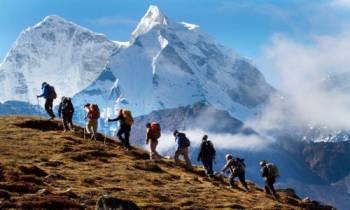Trekking in Kashmir Tour