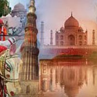 The Golden Triangle Package