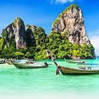 Overseas Experience Tour