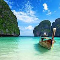 Splendors of Thailand Trip Tour