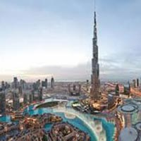 Majestic Dubai with Abu Dhabi Package