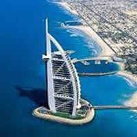 Delightful Dubai Tour