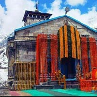 Kedarnath Darshan Tour