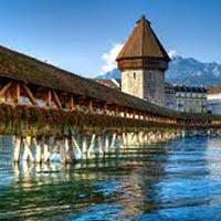 Best of Switzerland Package