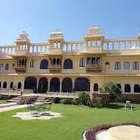Udaipur Bus Stop (Udaya Pol) To Kumbhalgarh Hotel Tour
