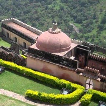 Kumbhalgarh to Jodhpur city Tour