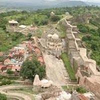 Kumbhalgarh to Ahmedabad City Tour