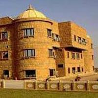 Kumbhalgarh to Jaisalmer Tour