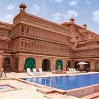 Kumbhalgarh to Bikaner Tour