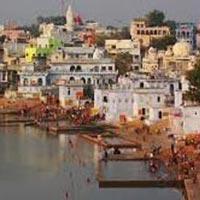 Kumbhalgarh to Ajmer and Pushkar Ji Tour