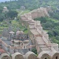 Kumbhalgarh Hamerpal – Ranakpur -Kumbhalgarh Fort Light and Sound Show Tour