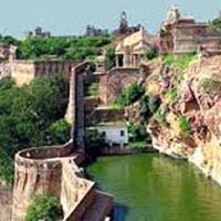 Chittorgarh Fort Tour Day Return