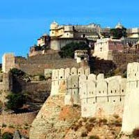 Udaipur- Kumbhalgarh Tour