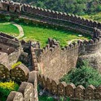 kumbhalgarh Wild Safari Camp Tour