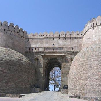 Kumbhalgarh Tour