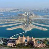 Dubai Abu Dhabi With Theme Parks Package