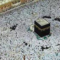 Hajj Package - 38 Days Package
