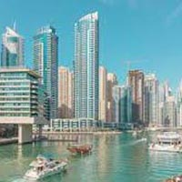 Dubai 6Day Package