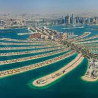 Dubai   4 Nights Package