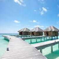 Maldives 5 Star Package for 4 Days on Half Board- Paradise Island Resort and Spa