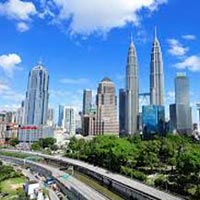 Kuala Lumpur 3 Star Package for 4 Days with Day Trip to Genting Highlands
