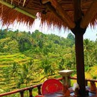 Kuta and Ubud 3 Star Package for 5 Days